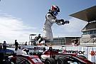 Les temps forts de la saison 2015 de F3 Europe