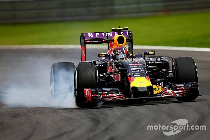 Dietrich Mateschitz: Formel-1-Verbleib von Red Bull noch nicht fix