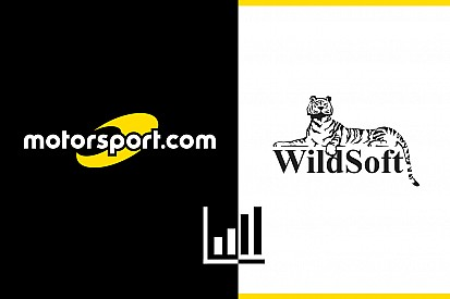 Motorsport.com Acquires Wildsoft Digital F1 Encyclopedia