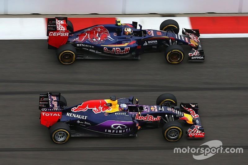Geduld Red Bull-baas Mateschitz bijna op