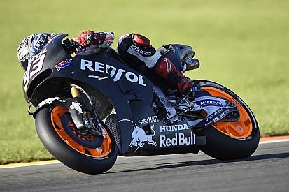 Essais Jerez - Honda, Ducati et Aprilia reprennent du service
