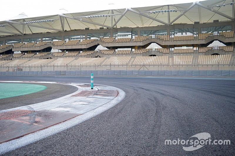 FIA предупредила о недопустимости срезок в Абу-Даби