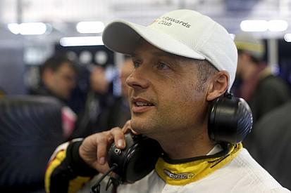 Exclusif - Andy Priaulx en route vers le programme Ford GT en WEC