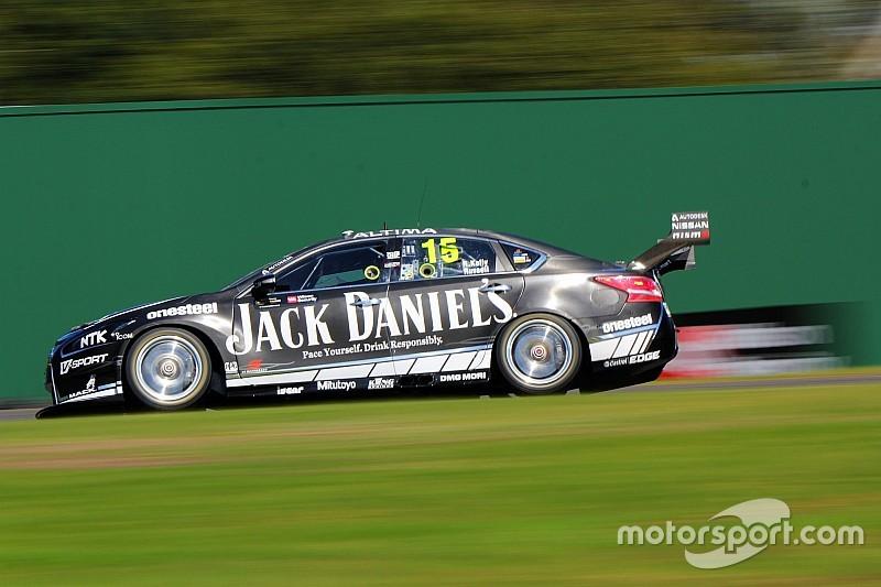 Jack Daniel's verlässt Nissan
