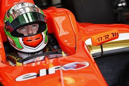 Alfonso Celis vise la F1 chez Force India dès 2017