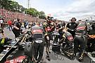 Lotus staff don't deserve late-season ordeal - Grosjean