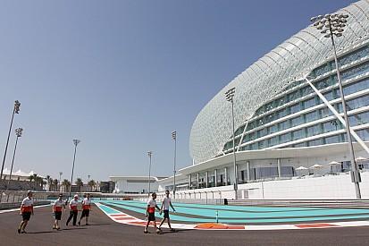 FIA: quem cortar chicane em Abu Dhabi será punido com rigor