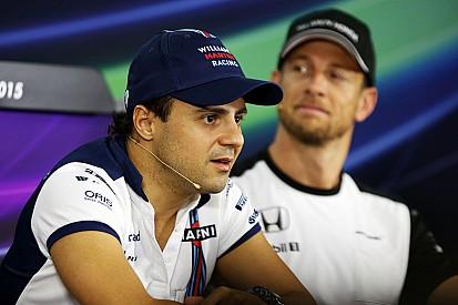 """Massa não engole punição: """"100% que não fiz nada errado"""""""