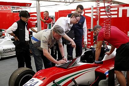 Prema Powerteam prépare ses premiers essais en GP2