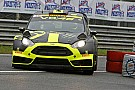 Motorsport Technical School al Monza Rally Show