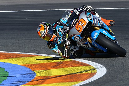 """Tito Rabat - """"Mon objectif en MotoGP doit être ambitieux"""""""