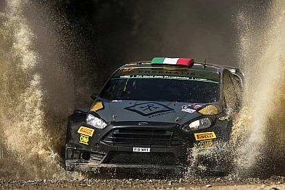 Lorenzo Bertelli competirá con M-Sport para 2016