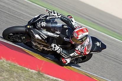 Jerez, Day 4: le Kawasaki tornano a dettare legge