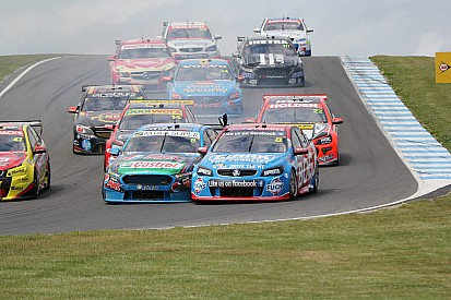Driver's Eye View: Phillip Island