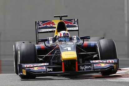 Gasly et Vandoorne dominent les essais libres