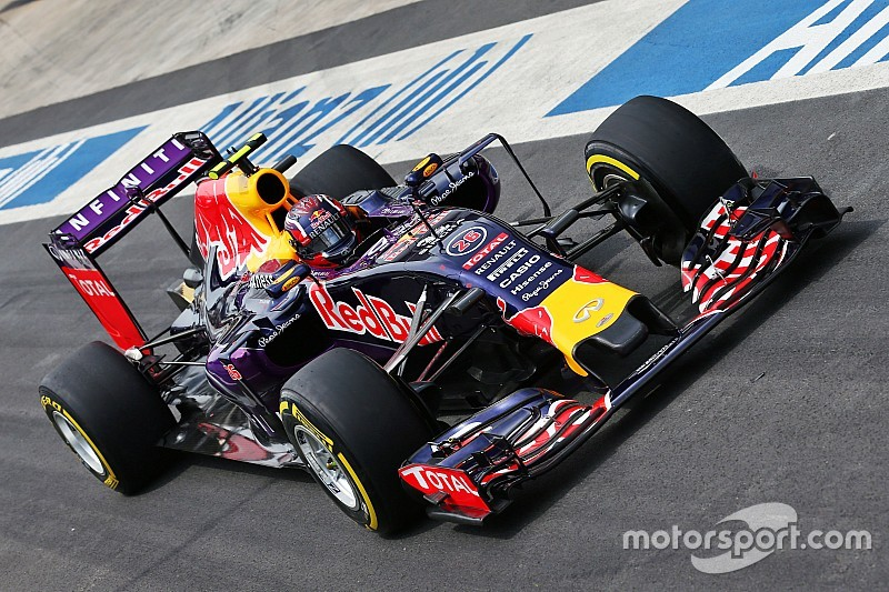 Red Bull tiene un acuerdo de motores para 2016