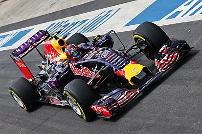 Red Bull: acordo de motores para 2016 está garantido