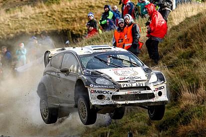 Тянак продолжит выступать в WRC за DMACK