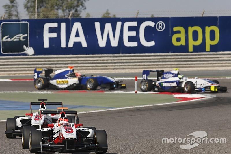 Ocon si prende la pole ad Abu Dhabi e torna leader