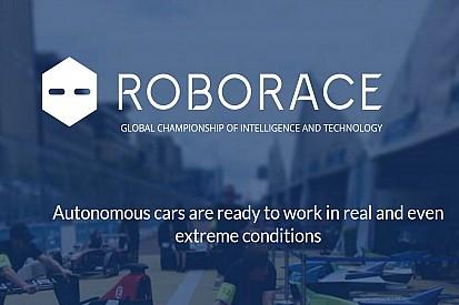 ROBORACE, un championnat sans pilotes entre rêve et science-fiction!