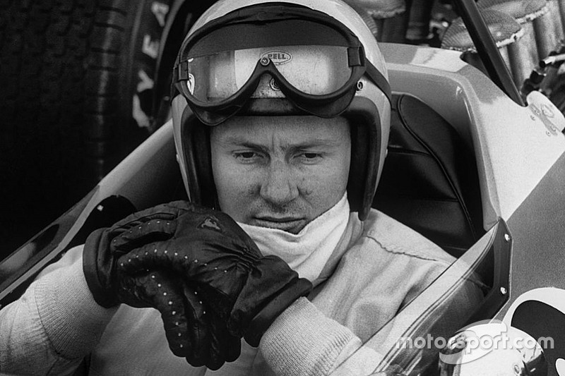 Bruce McLaren honoré par le circuit de Taupo