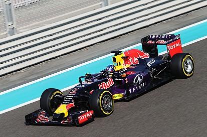 """Ricciardo: """"Speriamo di confermarci domani"""""""