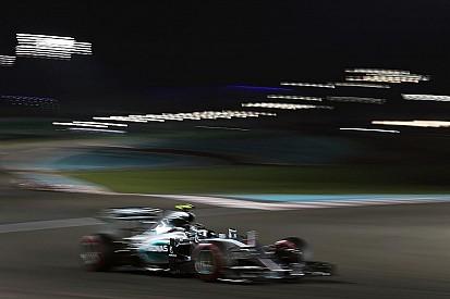 """Rosberg: """"Oggi abbiamo provato tante novità"""""""