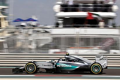 """Rosberg diz que motor """"extremamente velho"""" dificulta"""