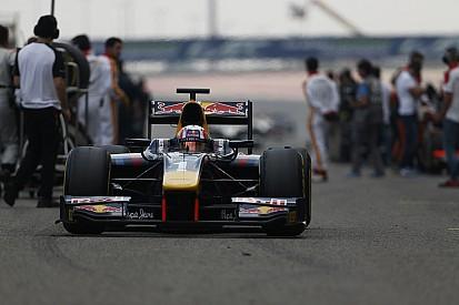 Terza pole consecutiva per Pierre Gasly ad Abu Dhabi