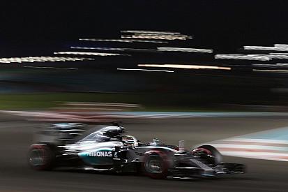 """Hamilton: """"Il passo gara non è sembrato buono"""""""