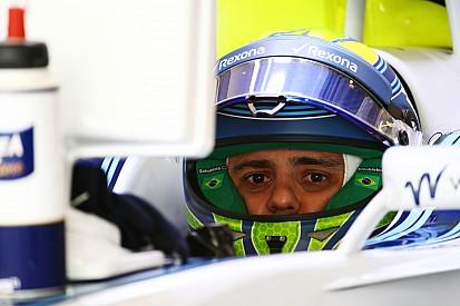 Segundo Massa, pneus não ajudaram nos treinos de hoje
