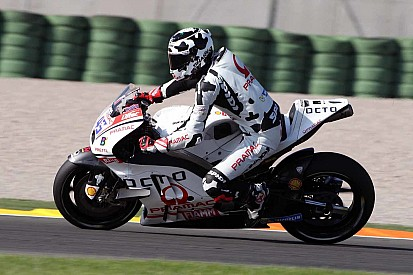 "Jerez: Redding sotto all'1'39"", Marquez cade 2 volte"