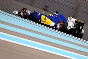 Formule 1 Contenu spécial Photos - Vendredi au GP d'Abu Dhabi