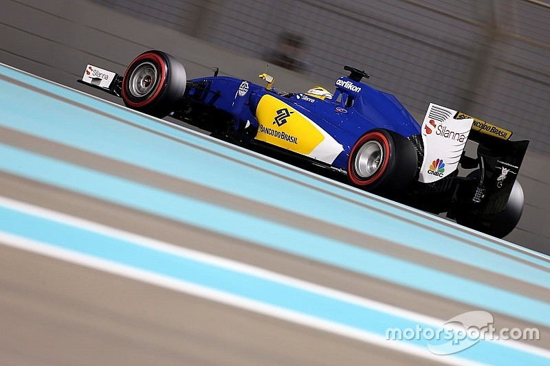 Photos - Vendredi au GP d'Abu Dhabi