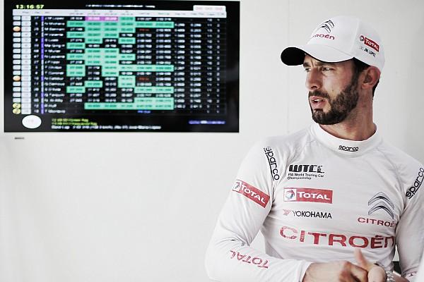 José María López conquista la carrera 1