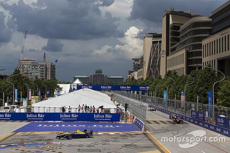 """""""فورمولا – إي"""" تكشف عن سلسلة سباقات داعمة جديدة خاصة بالسيارات ذاتية القيادة"""