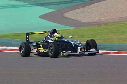 Prasad inherits race one win after penalty to Tharani