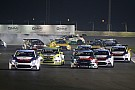WTCC revamps race format, increases ballast for 2016