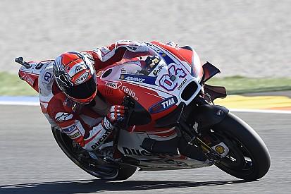 В Ducati довольны работой своих новинок