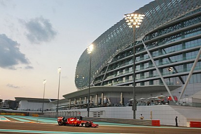Abu Dhabi, Q1: clamoroso, Vettel è eliminato!