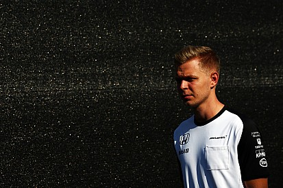 В Mercedes пригласили Магнуссена на тесты DTM