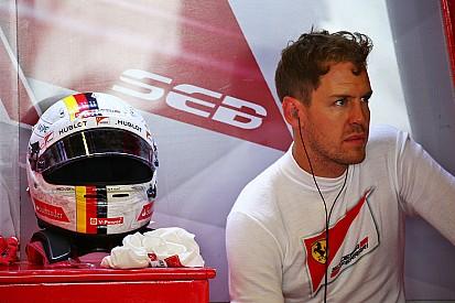 """Vettel - """"Nous n'avons pas pris la bonne décision"""""""