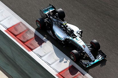Sesta pole di fila di Rosberg, Vettel fuori in Q1