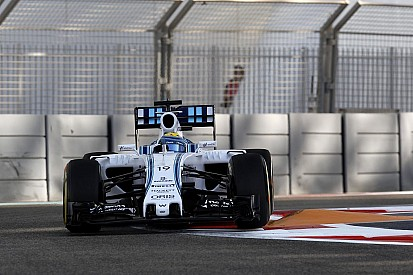 "Oitavo no grid, Massa prevê ""batalha intensa"" na corrida"