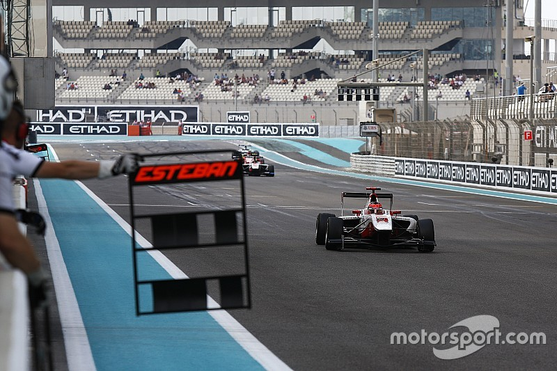 """Ocon: Track limits penalty """"not justified"""""""
