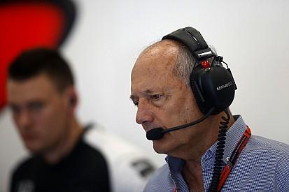Dennis confirme avoir mis son veto à l'accord Red Bull/Honda
