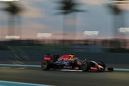 """Ricciardo: """"Domani voglio tenere dietro le Williams"""""""