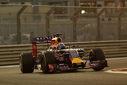 Red Bull expect to have a strong race on tomorrow's Abu Dhabi GP