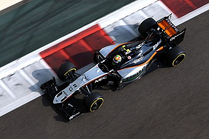 """Perez extracted """"the maximum"""" from Force India"""