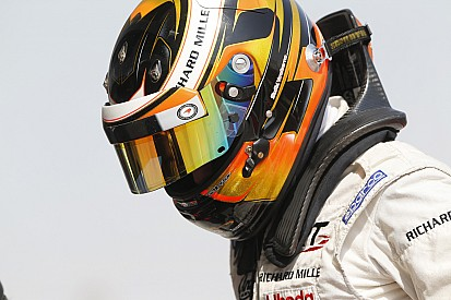 Vandoorne vence e quebra recorde de Maldonado na GP2